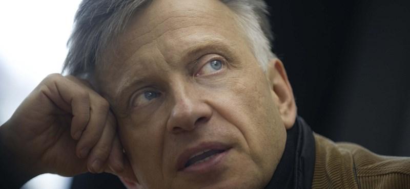 """""""Van bennünk, magyarokban egy általános jaj"""" – interjú Mácsai Pállal"""