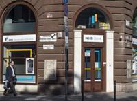 Bajban Matolcsy unokatestvérének bankja, intézkedik az MNB