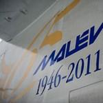 Legendás Malév-gépet lehet most megvenni pár millióért