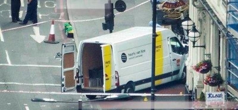 Terror Londonban: a Temzében találhatták meg a nyolcadik áldozatot