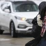 Metsző hideg, hó nélkül - ez vár ránk jövő héten