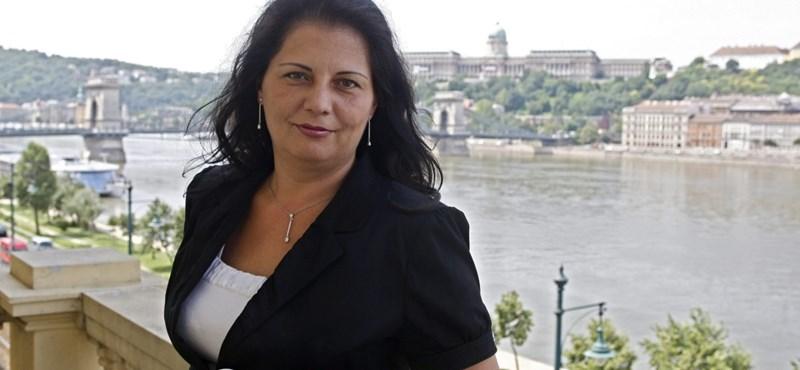 Vida Ildikó ügyében az ügyészség számára nincs ügy