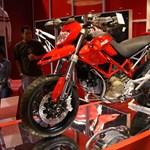 A Ducatival gyarapodna a Harley-Davidson