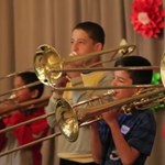 """""""A zene univerzális. A gyerekek is univerzálisak."""" - Egy fantasztikus program Venezuelából"""