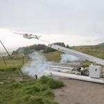Nagyot lép előre Ghána, drónok fogják kivinni az életmentő gyógyszereket