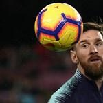 Egyelőre olcsón megúszta Messi a Copa Americá-s sportszerűtlenségeit