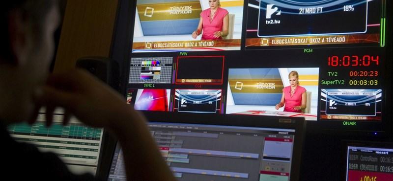 Nincs meglepetés, a támogató hirdetők is a TV2-őt szeretik a legjobban