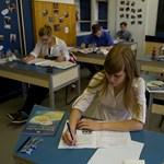 Rendben lezajlottak a német írásbeli vizsgák