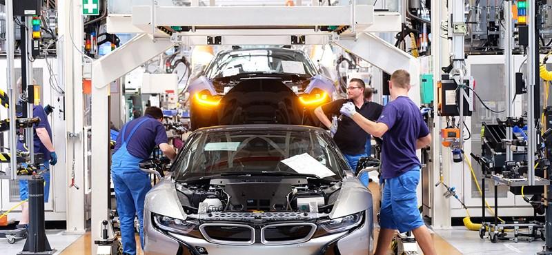 Garancsiék nyertek, már indulhat is a BMW-beruházás Debrecenben