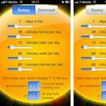 Töltse napenergiával az iPhone-t!