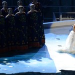 Gonoszat húzott Moszkva az Eurovízión