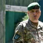 Hétfőn mutatkozik be a Honvédség leendő parancsnoka