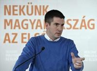 Durvul a Fidesz: Kocsis Máté már zaklatószínházakról beszél