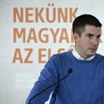 Kocsis Máté üzent Kaleta Gábornak: Az ügynek nincs vége