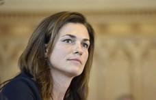 Varga Judit szerint a magyar ügyészség kiemelten üldözi a korrupciót
