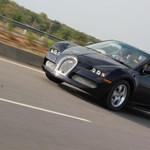85 lóerő 1000 helyett: itt az indiai Bugatti Veyron - fotók