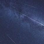 Meteorit robbant Kuba fölött –videó