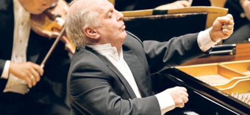 Zongoraművész-karmester kaphat Nobel-békedíjat
