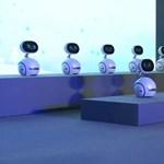 Nem mindennapi: nézze meg a Facebookon, hogyan énekelnek az ASUS robotjai