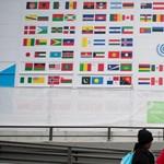 Kína most klímavédelemben gáncsolja Tajvant