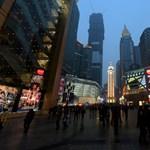 Ezermilliárddal kisebb a kínai GDP a valóságosnál?