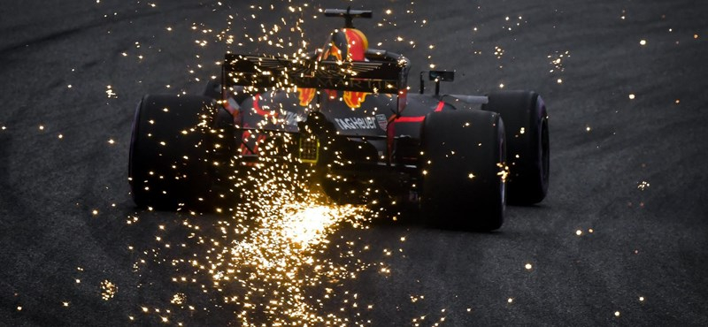 Ricciardo volt a leggyorsabb Monacóban