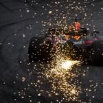 Daniel Ricciardo otthagyja a Red Bullt