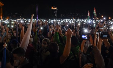 Az Indexről a Fülkében: Orbán mérhetetlen cinizmusa mutatkozik meg a történtekben