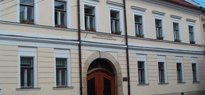 A magyar egyetemek ellen fordíthatják a lex CEU-t