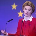 Harmincnapos beutazási tilalmat rendelt el az Európai Unió