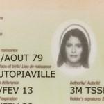 Ilyen az újfajta útlevél