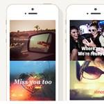 Új Microsoft app: képekkel üzenhet, de nem ám akárhogyan