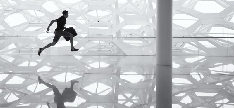A verseny nem mindig helyes motivációs erő a munkahelyen