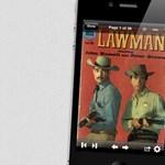 A hét iOS alkalmazása: ComicBookLover - olvassunk képregényeket!