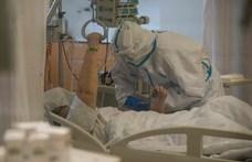 Koronavírus: 3149 új fertőzött, 35 halott