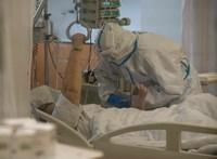 Már 15 magyar egészségügyi dolgozó halt meg koronavírusban