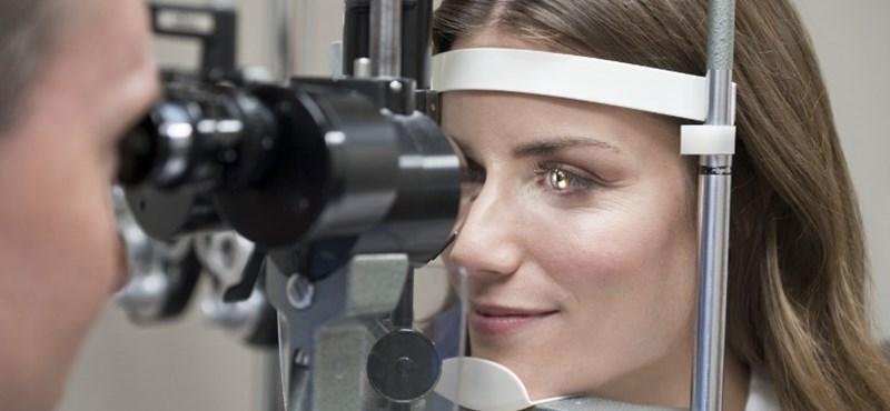 Szemüveg, kontaktlencse, műtét? Melyik legyen?