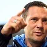 Dárdai 45 pontot akar szerezni a Herthával a Bundesligában