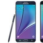 Nincs több kérdés: minden kiszivárgott a Samsung Galaxy Note 5-ről