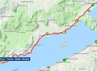 Hibás váltók miatt késnek a vonatok a Balatonnál