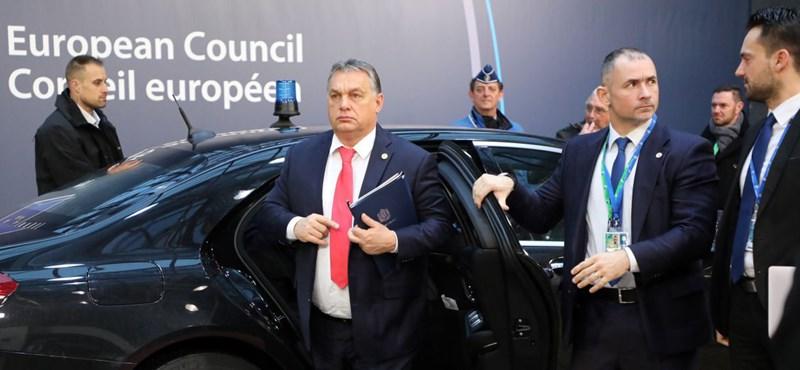 Orbán üzent: tiszteletet vár el a Zsidó Világkongresszustól