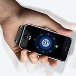 Ajándékötlet: iOS-eszközökkel vezérelhető terepjáró [videóval]