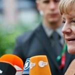 Angela Merkel nyugodtabb lehet, kicsit jobban szeretik a németek