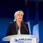 Le Pen: Magyarországon már hatalomra jutottak az elképzeléseink