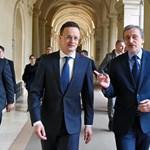 Már Szijjártó is a Soros-tervet látja az ENSZ globális migrációs csomagjában
