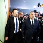 Kompromisszumos döntést hozott a Néppárt a Fideszről