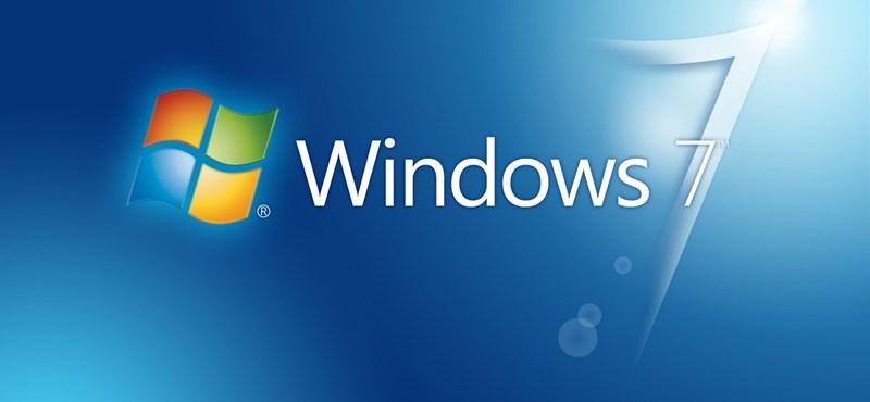 Szinte csak órái maradtak annak, aki Windows 7-es PC-t venne