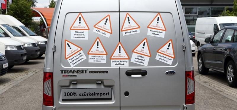 Ezeket a hibákat ne kövesse el használtautó-vásárlásakor