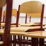 Gázszivárgás miatt ürítették ki az egyik érdi iskolát