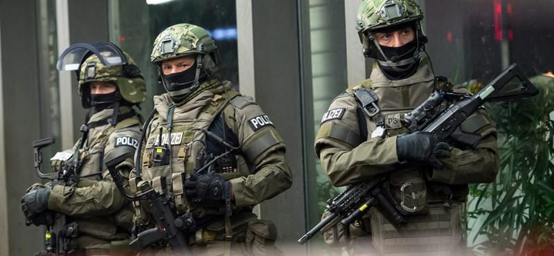 A terror gazdaságtana
